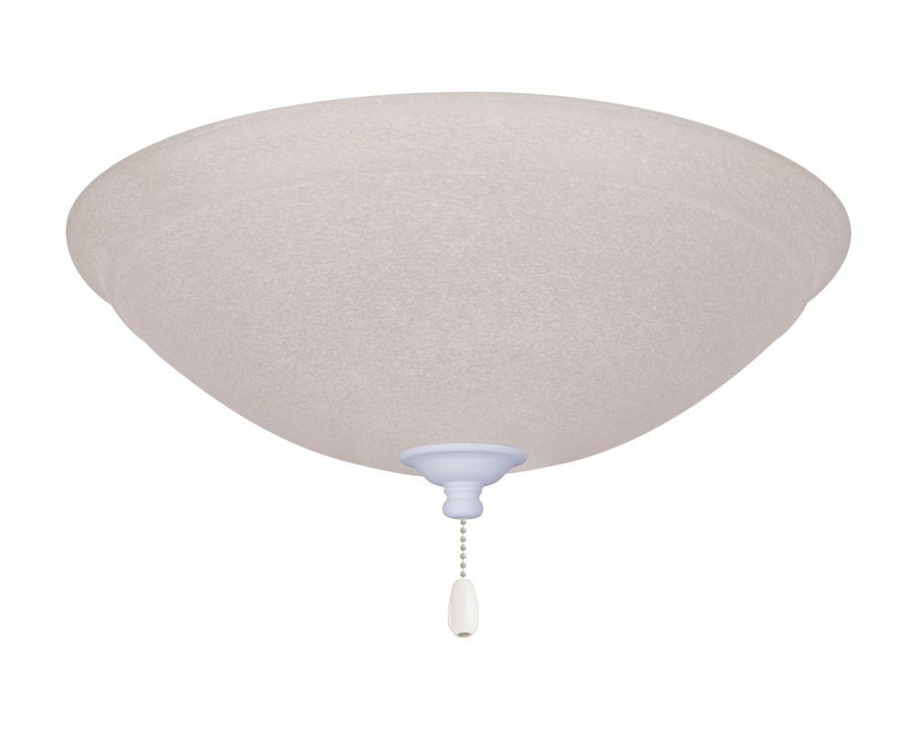 Emerson LK91LED Ashton White Mist 1 Light LED Ceiling Fan Light Kit Sale $159.00 ITEM#: 2630986 MODEL# :LK91LEDSW :