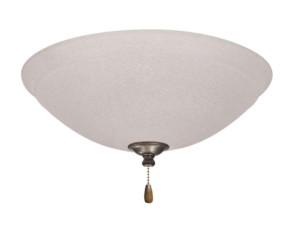 Emerson LK91LED Ashton White Mist 1 Light LED Ceiling Fan Light Kit Sale $159.00 ITEM#: 2630988 MODEL# :LK91LEDVS :