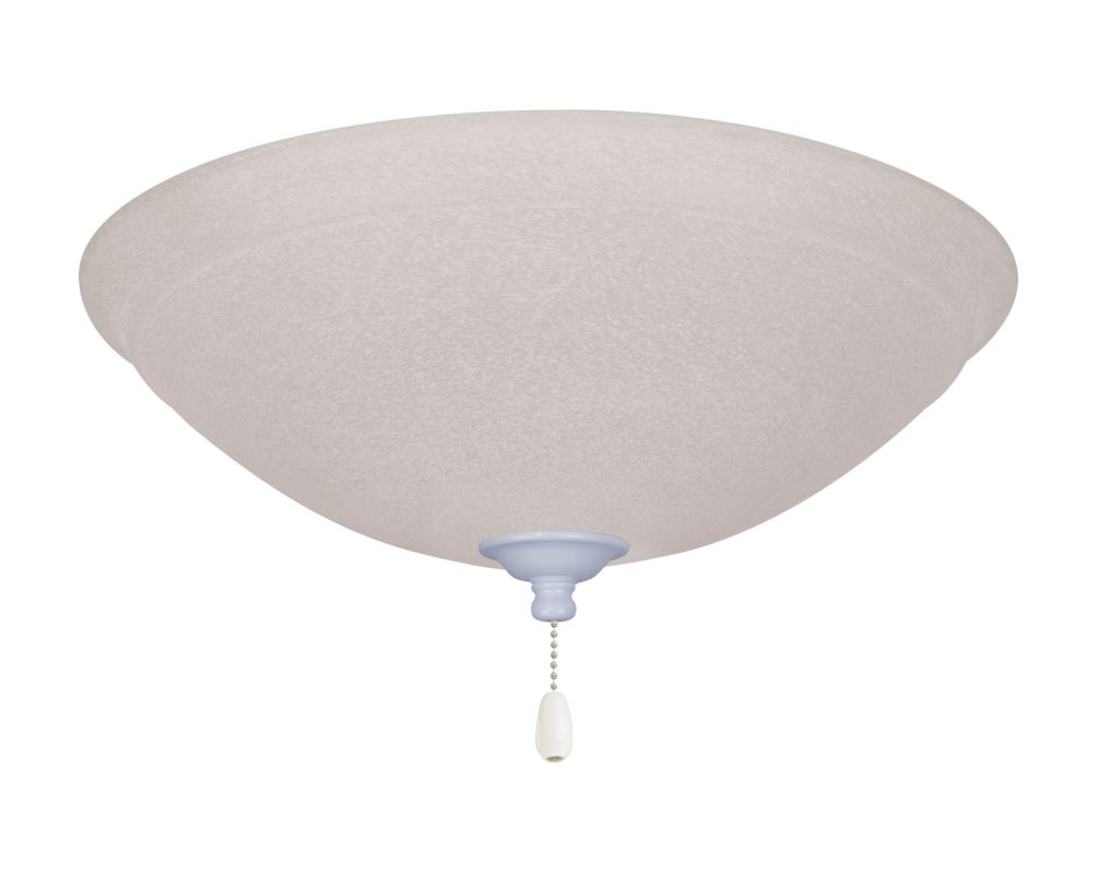 Emerson LK91LED Ashton White Mist 1 Light LED Ceiling Fan Light Kit Sale $159.00 ITEM#: 2630989 MODEL# :LK91LEDWW :