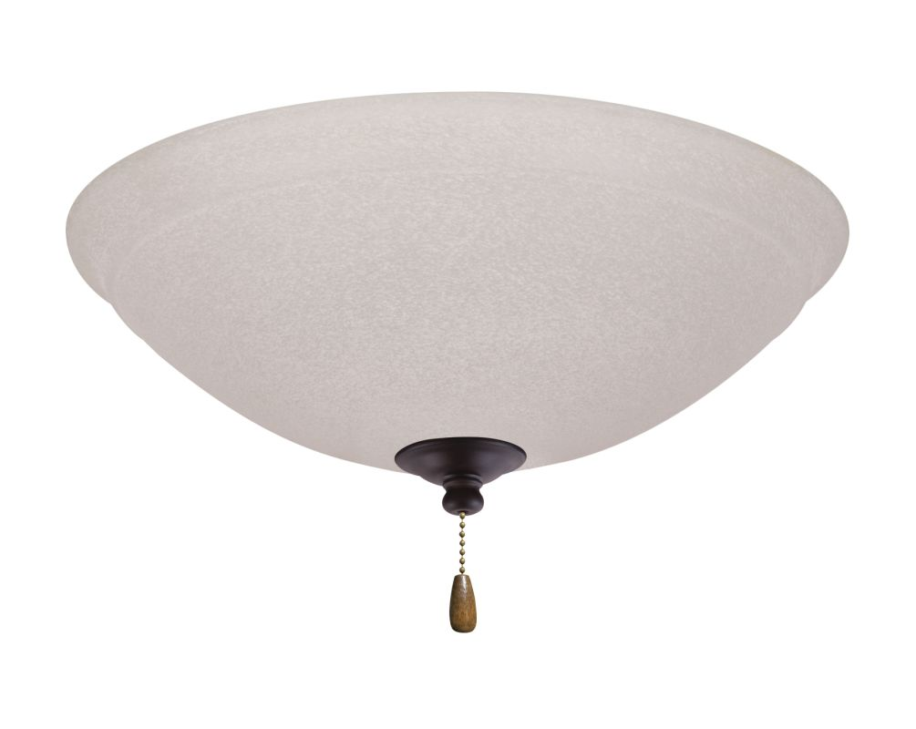 Emerson LK91 Ashton 3 Light Low Profile Ceiling Fan Light Fixture with Sale $79.00 ITEM#: 1938182 MODEL# :LK91ORB :