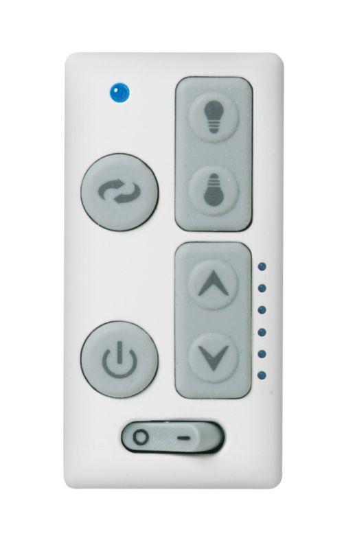 Emerson SW605 Switch for Ceiling Fan Control White Ceiling Fan Sale $50.00 ITEM#: 1716275 MODEL# :SW605 :