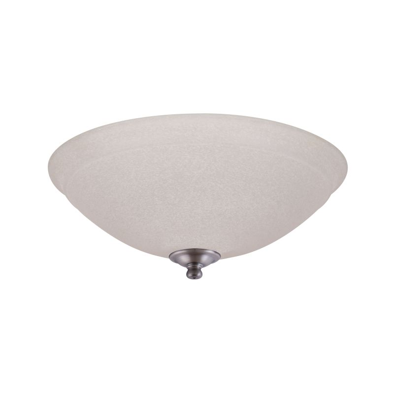 Emerson LK91 Ashton 3 Light Low Profile Ceiling Fan Light Fixture with Sale $72.00 ITEM#: 1938183 MODEL# :LK91PW :