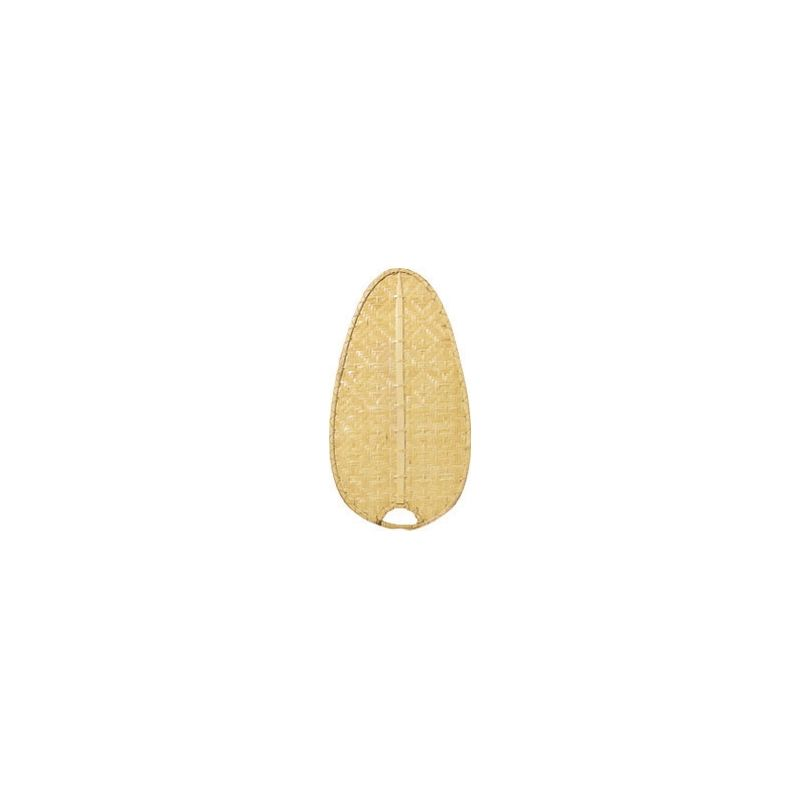 "Fanimation CAISD4 22"" Narrow Oval Bamboo Blades for 52"" Caruso Ceiling Sale $116.00 ITEM#: 2438984 MODEL# :CAISD4C UPC#: 840506051645 :"