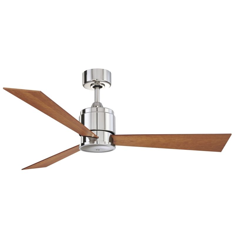 "Fanimation Zonix 54"" 3 Blade FanSync Compatible Ceiling Fan - Blades"