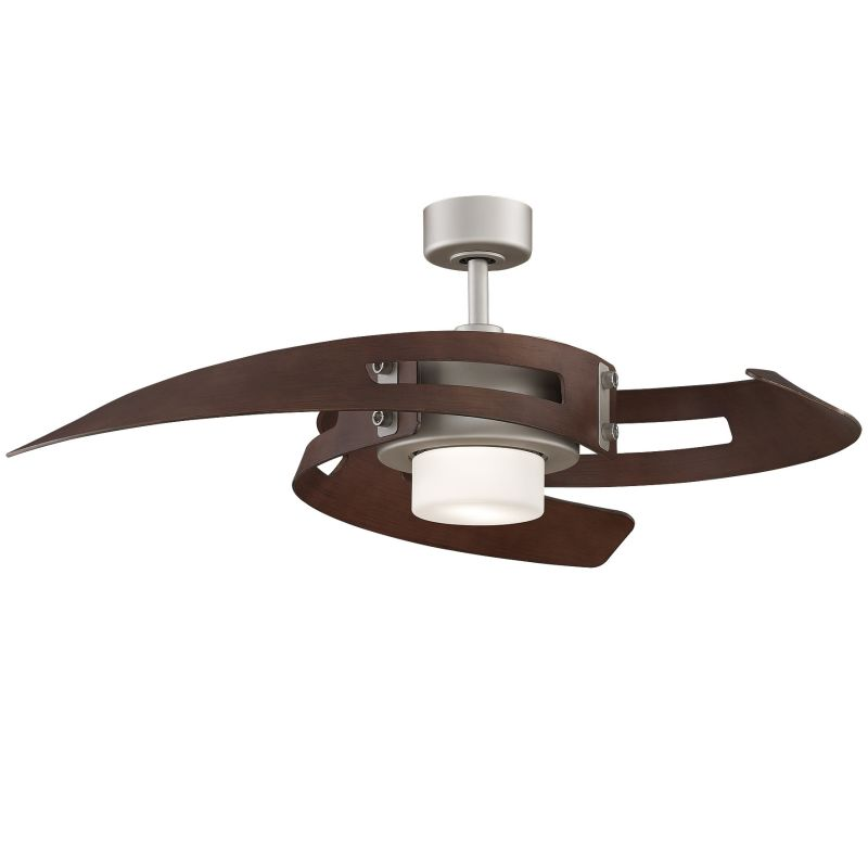 "Fanimation Avaston 52"" 3 Blade FanSync Compatible Ceiling Fan -"