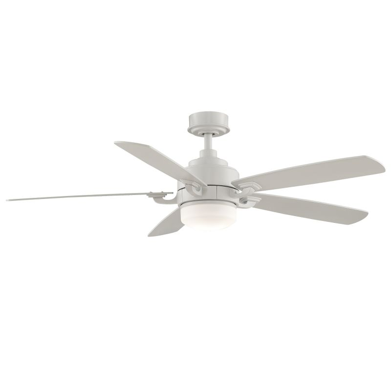 "Fanimation Benito 52"" 5 Blade FanSync Compatible Ceiling Fan - Blades"