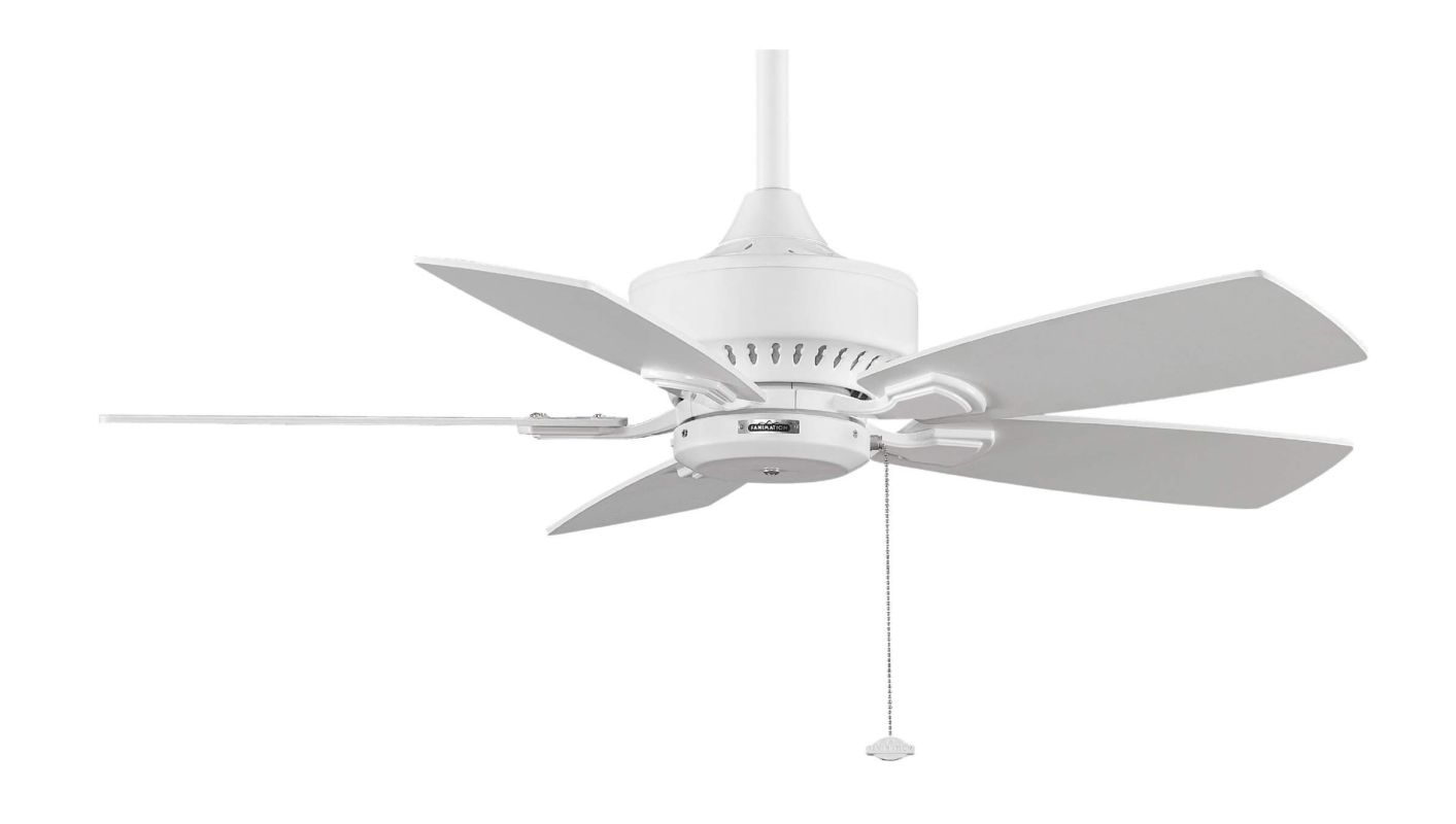 "Fanimation FP8042 42"" 5 Blade FanSync Compatible Ceiling Fan - Blades"