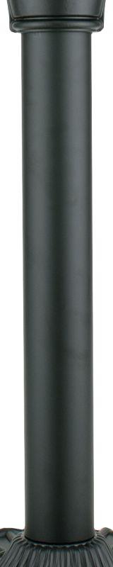 Fanimation FPH70 Pedestal Column for Old Havana Fans Black Ceiling Fan Sale $74.95 ITEM#: 301948 MODEL# :FPH70BL UPC#: 840506021556 :