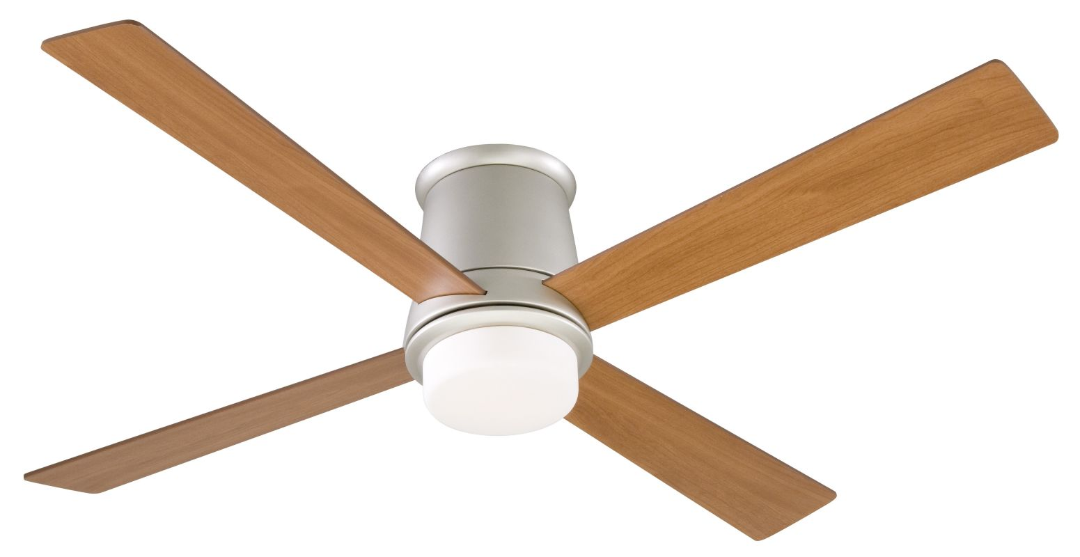 """Fanimation Inlet 52"""" 4 Blade FanSync Compatible Ceiling Fan - Blades"""