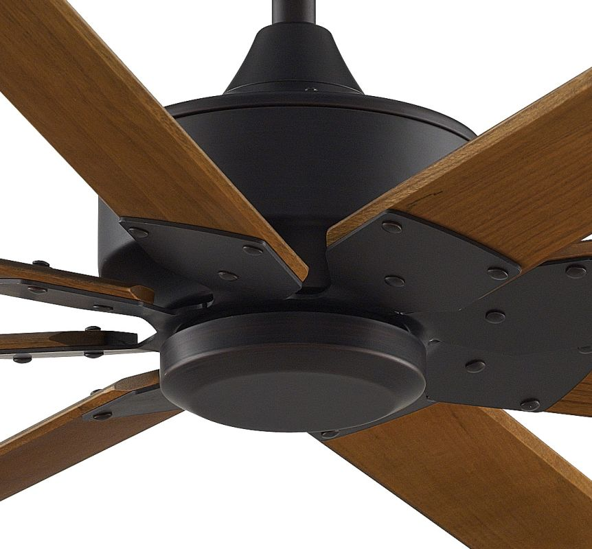 Fanimation MAD7912 Fan Motor for Levon Ceiling Fans Dark Bronze