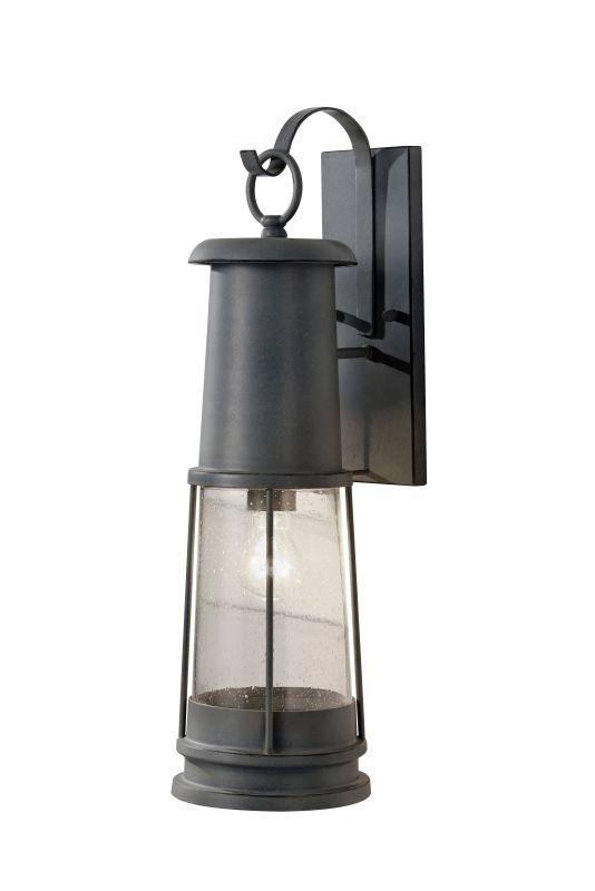 "Feiss OL8102 Chelsea Harbor 24"" 1 Light Outdoor Lantern Wall Sconce"
