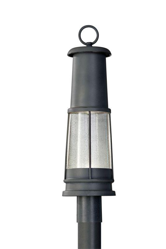 """Feiss OL8208 Chelsea Harbor 24.625"""" High LED Outdoor Post Lantern"""