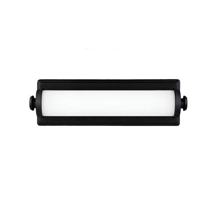 Feiss WB1749 Edgebrook 1 Light LED ADA Compliant Bath Bar Oil Rubbed Sale $186.15 ITEM#: 3008604 MODEL# :WB1749ORB :