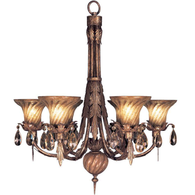 Fine Art Lamps 146942ST A Midsummer Night´s Dream Six-Light
