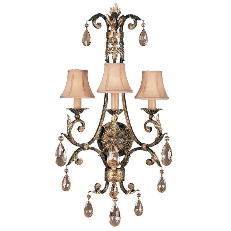 Fine Art Lamps 162150ST A Midsummer Night´s Dream Three-Light Wall Sale $2047.50 ITEM#: 2257944 MODEL# :162150ST :