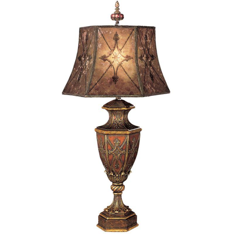 Fine Art Lamps 167110ST Villa 1919 Single-Light Table Lamp with 3-Way Sale $1491.00 ITEM#: 2257953 MODEL# :167110ST :