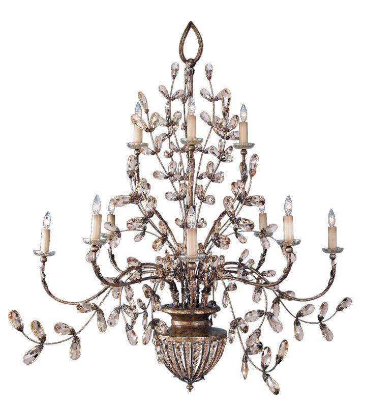 Fine Art Lamps 175940ST A Midsummer Night´s Dream Twelve-Light