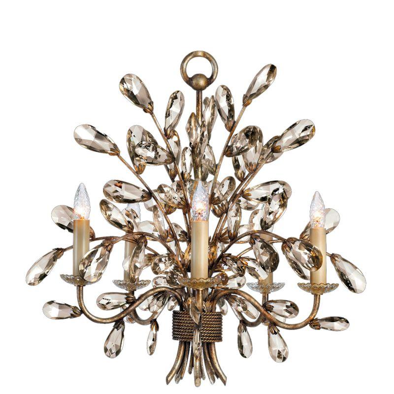 Fine Art Lamps 224540ST A Midsummer Night´s Dream Five-Light
