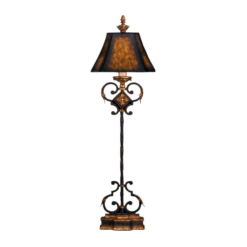 Fine Art Lamps 234915ST Castile Single-Light Buffet Lamp with