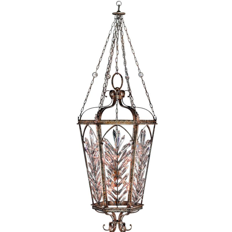 "Fine Art Lamps 301140ST Winter Palace Ten-Light 26"" Diameter Foyer"