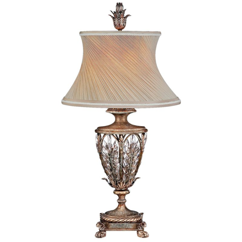 Fine Art Lamps 301610ST Winter Palace Single-Light Table Lamp with