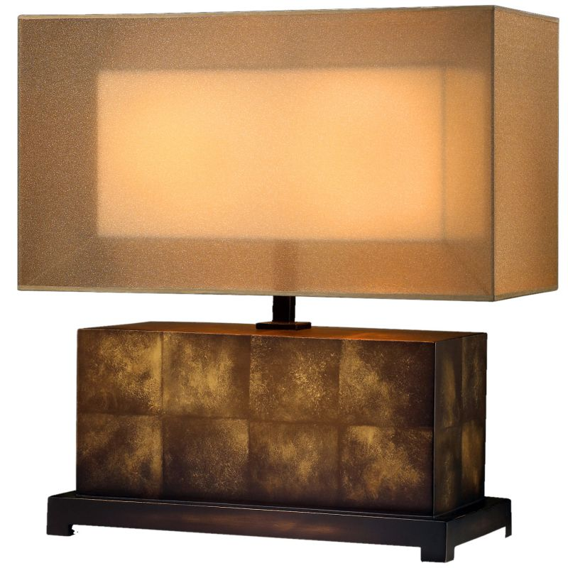 Fine Art Lamps 330310ST Quadralli Two-Light Table Lamp with Inline Sale $1323.00 ITEM#: 2258055 MODEL# :330310ST :