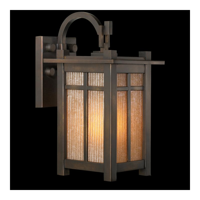 Fine Art Lamps 402081ST Capistrano Two-Light Outdoor Wall Sconce Warm Sale $1039.50 ITEM#: 2258092 MODEL# :402081ST :
