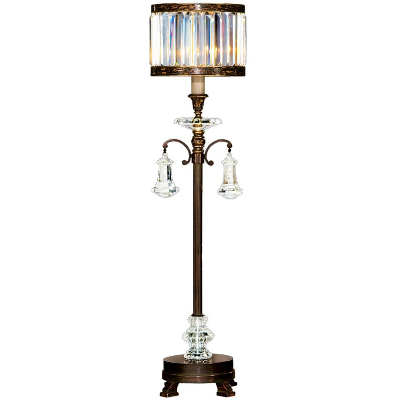 Fine Art Lamps 606215ST Eaton Place Single-Light Buffet Lamp with