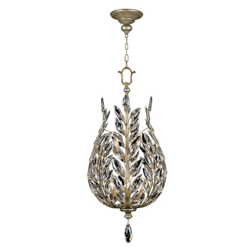 Fine Art Lamps 753840ST Crystal Laurel Six-Light Foyer Pendant with Sale $8347.50 ITEM#: 2258494 MODEL# :753840ST :