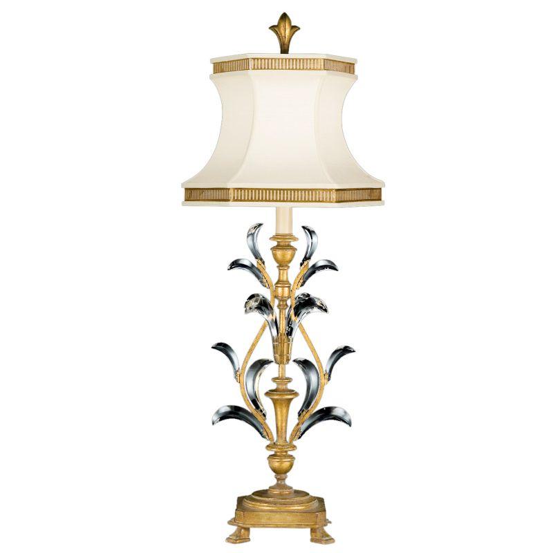 Fine Art Lamps 769010ST Beveled Arcs Gold Single-Light Beveled Crystal Sale $2499.00 ITEM#: 2258537 MODEL# :769010ST :
