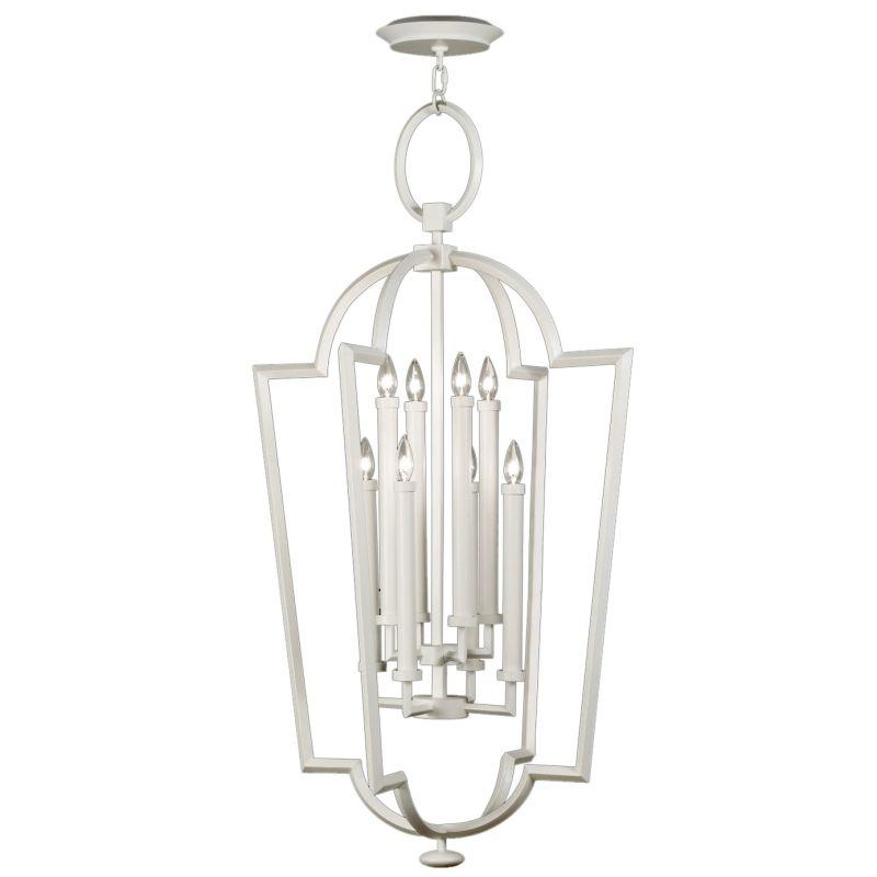 Fine Art Lamps 780440-5ST Black+White Story Eight-Light Foyer Pendant Sale $2772.00 ITEM#: 2258580 MODEL# :780440-5ST :