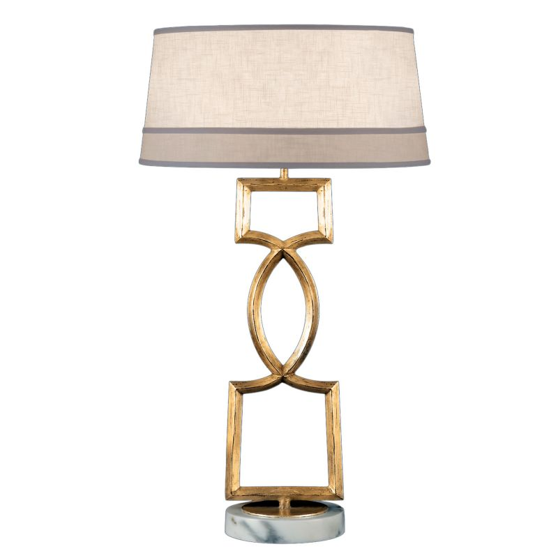 Fine Art Lamps 785010-2ST Allegretto Gold Single-Light Table Lamp with Sale $1690.50 ITEM#: 2258589 MODEL# :785010-2ST :