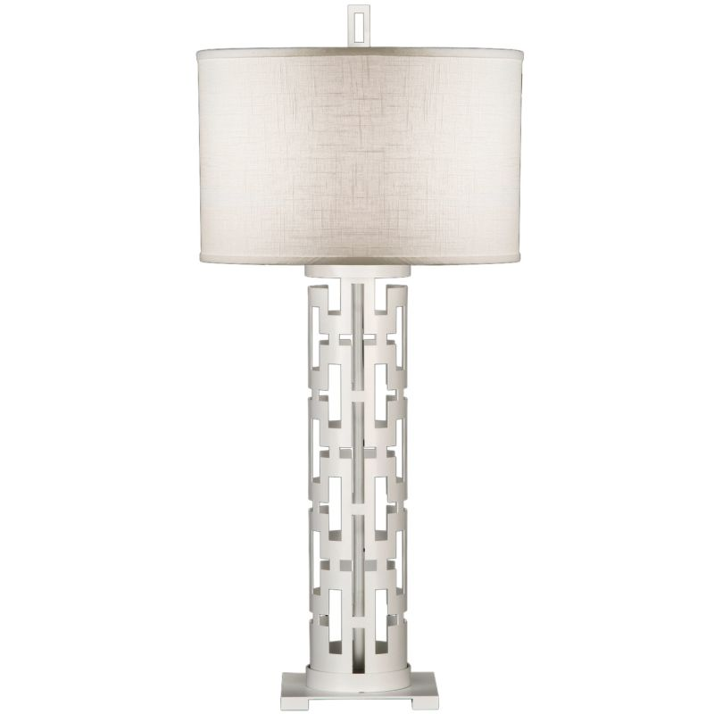 Fine Art Lamps 787310-5ST Black+White Story Single-Light Table Lamp Sale $1081.50 ITEM#: 2258610 MODEL# :787310-5ST :