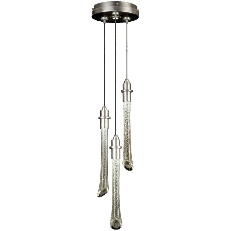 Fine Art Lamps 794740LD Catalyst 3+1-Light LED Mini Pendant Available Sale $3780.00 ITEM#: 2258668 MODEL# :794740 :