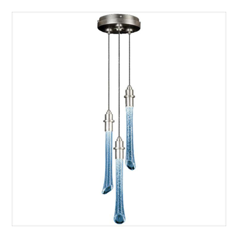 Fine Art Lamps 794740LD Catalyst 3+1-Light LED Mini Pendant Available Sale $3780.00 ITEM#: 2258675 MODEL# :794740PS :