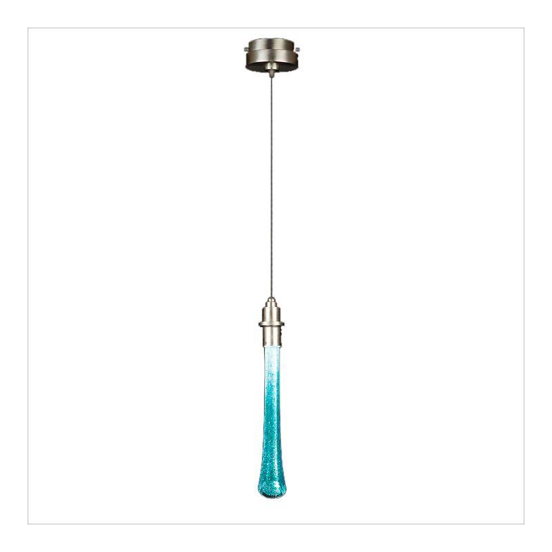 Fine Art Lamps 795040LD Catalyst Single-Light LED Full Sized Pendant Sale $1291.50 ITEM#: 2258697 MODEL# :795040AQ :