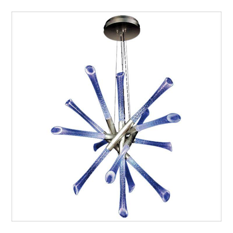 Fine Art Lamps 795240LD Catalyst Fourteen-Light Single-Tier LED Sale $11697.00 ITEM#: 2258719 MODEL# :795240CB :
