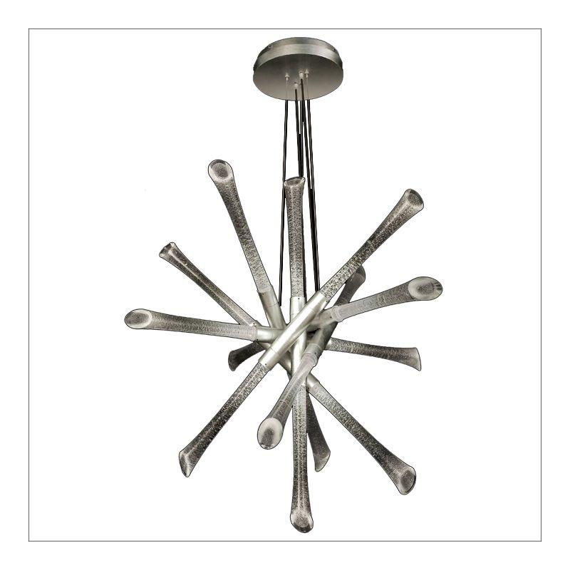 Fine Art Lamps 795240LD Catalyst Fourteen-Light Single-Tier LED Sale $11697.00 ITEM#: 2258726 MODEL# :795240PL :