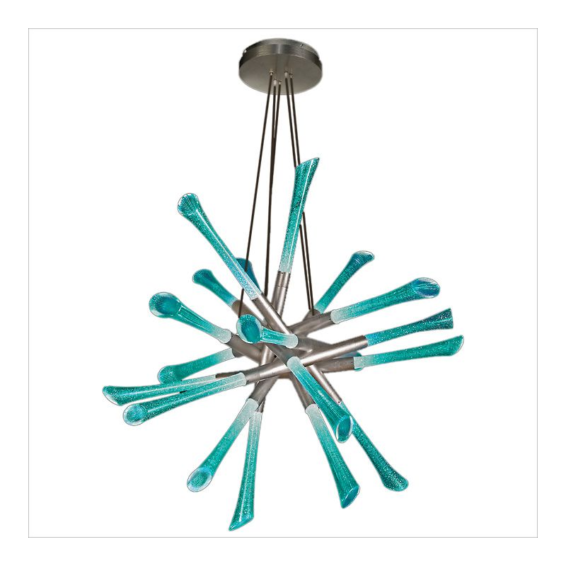Fine Art Lamps 795340LD Catalyst Twenty-Light Single-Tier LED Sale $15036.00 ITEM#: 2258727 MODEL# :795340AQ :