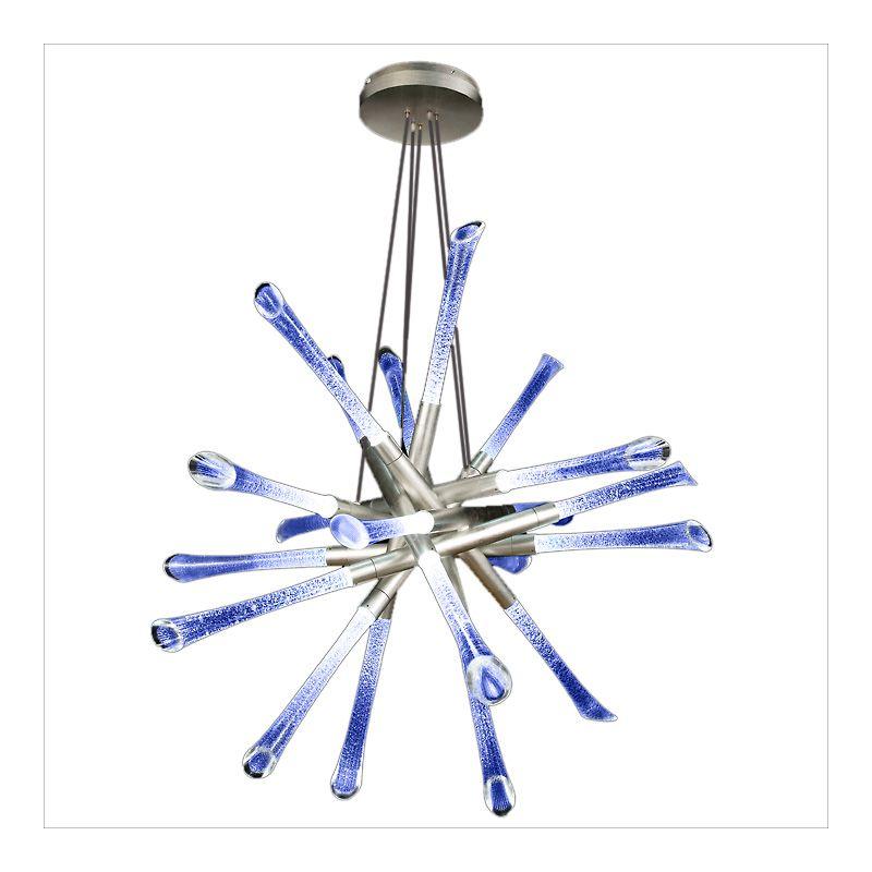 Fine Art Lamps 795340LD Catalyst Twenty-Light Single-Tier LED Sale $15036.00 ITEM#: 2258729 MODEL# :795340CB :