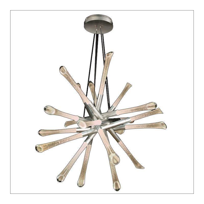 Fine Art Lamps 795340LD Catalyst Twenty-Light Single-Tier LED Sale $15036.00 ITEM#: 2258732 MODEL# :795340GA :