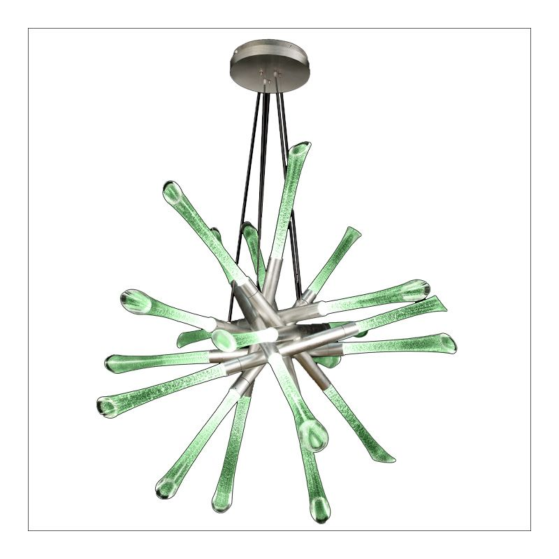 Fine Art Lamps 795340LD Catalyst Twenty-Light Single-Tier LED Sale $15036.00 ITEM#: 2258733 MODEL# :795340GT :