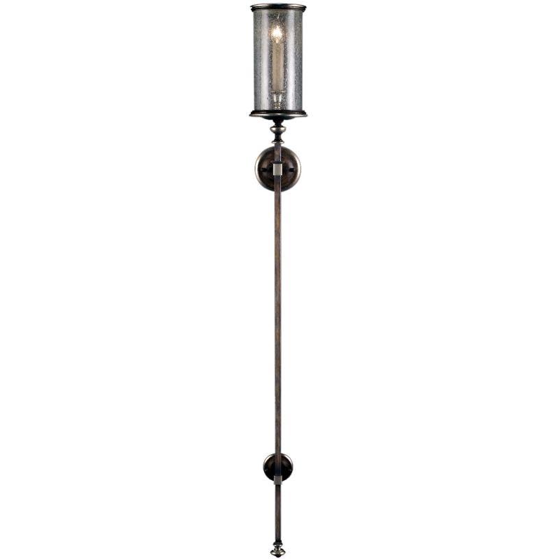 Fine Art Lamps 807850ST Villa Vista Single-Light Wall Sconce with Sale $1470.00 ITEM#: 2258791 MODEL# :807850ST :
