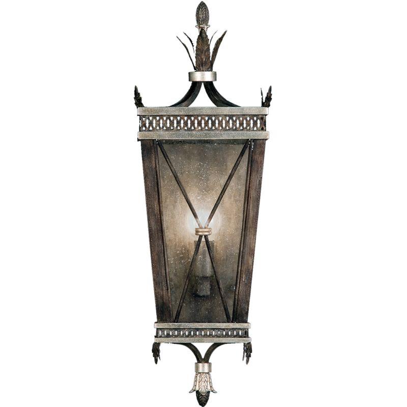 Fine Art Lamps 808250ST Villa Vista Single-Light Wall Sconce with Sale $1554.00 ITEM#: 2258798 MODEL# :808250ST :