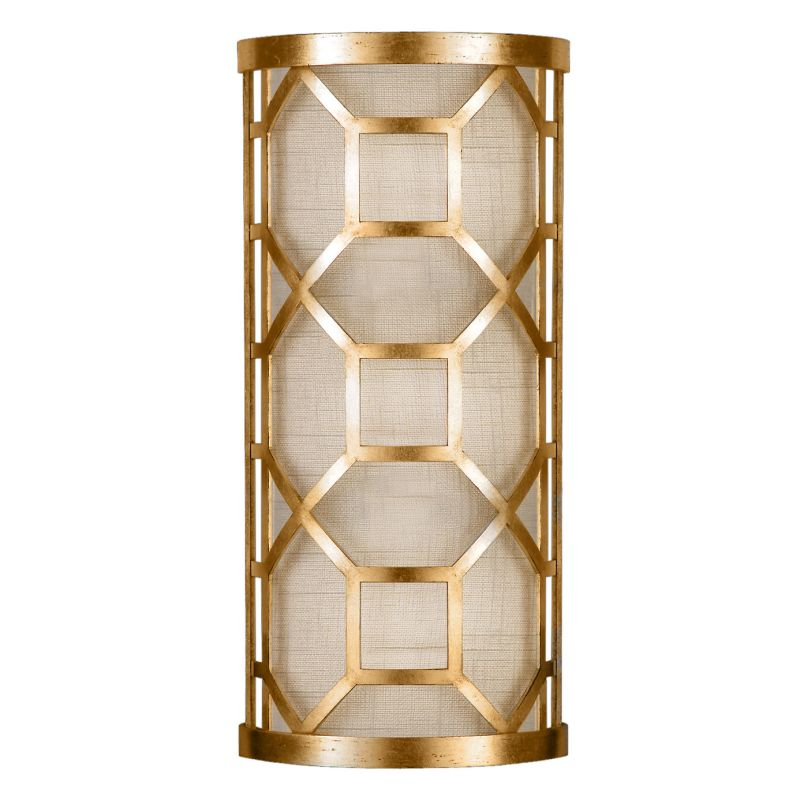 Fine Art Lamps 816850-2GU Allegretto Gold Two-Light Wall Sconce with Sale $1386.00 ITEM#: 2258924 MODEL# :816850-2GU :