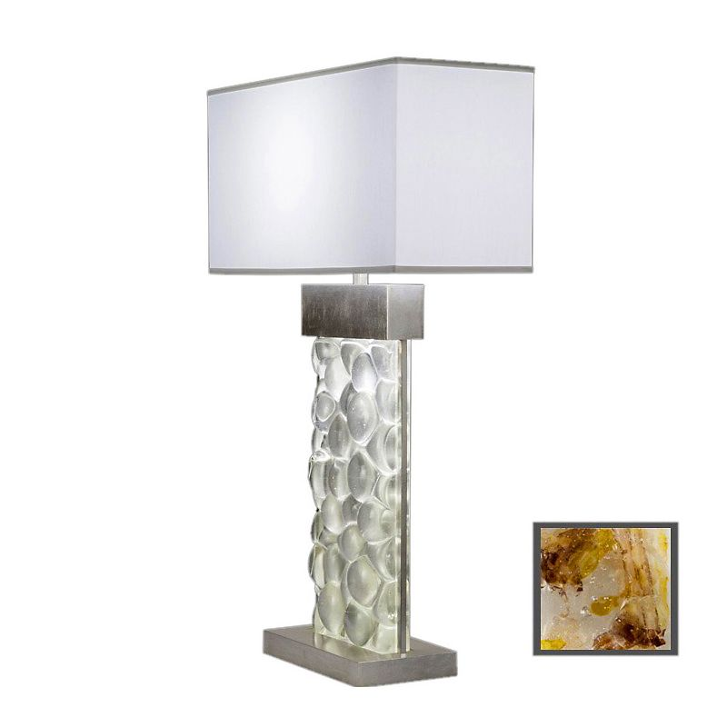 Fine Art Lamps 824610-31ST Crystal Bakehouse Two-Light Table Lamp with Sale $2047.50 ITEM#: 2259023 MODEL# :824610-31ST :