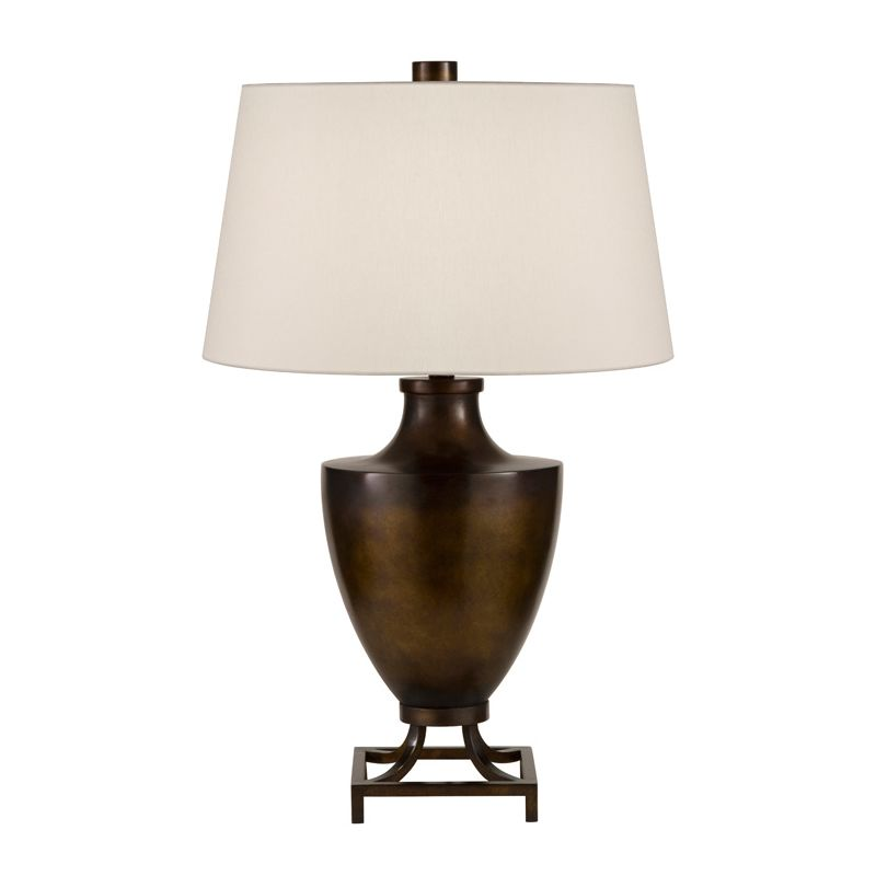 Fine Art Lamps 828210-2ST Recollections Single-Light 3-Way Table Lamp