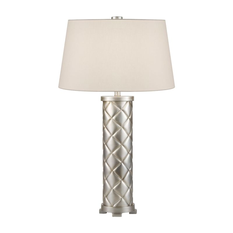 Fine Art Lamps 836410ST Recollections Single-Light 3-Way Table Lamp