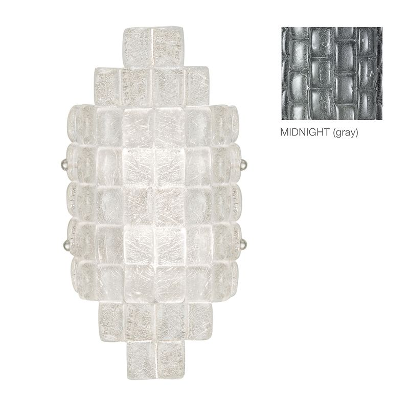 Fine Art Lamps 840650 2 Light ADA Wall Sconce from the Constructivism Sale $703.50 ITEM#: 2734017 MODEL# :840650-1ST :