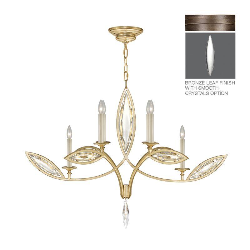 Fine Art Lamps 844040-31ST 6 Light 2 Tier Chandelier in Antique Hand Sale $5617.50 ITEM#: 2734072 MODEL# :844040-31ST :